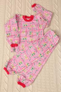 Н2 Пижама детская (В ассортименте)