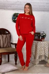 Г175 Костюм Джулия (Красный)