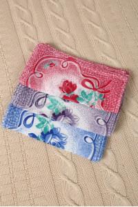 Т3 Платки носовые ситец женские (упаковка 10 шт.)