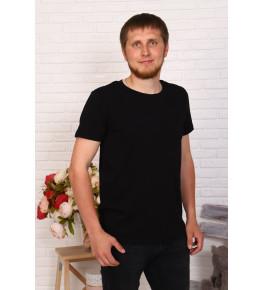 Л5 Футболка мужская Базовая (черная)