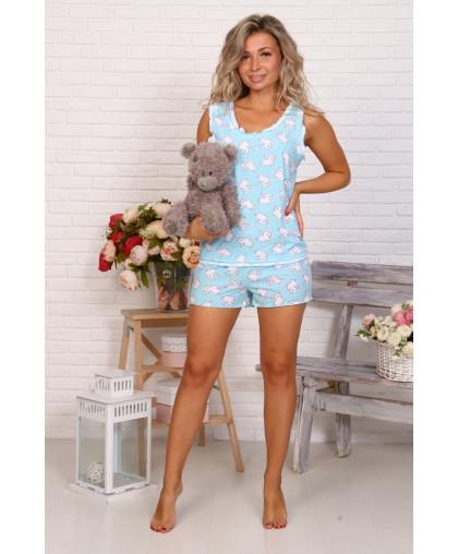 Б1 Пижама Майя (зайки)