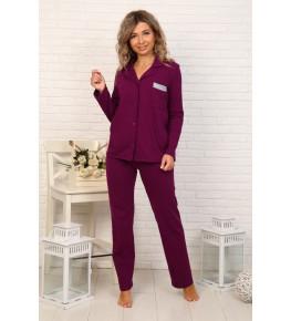 Б31 Пижама Сон (фиолетовая)
